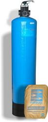 фильтр с ручным клапаном