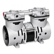 Безмаслянный компрессор OLF 295 (производительность ном. до 2500 л/ч при 220В/50Гц)